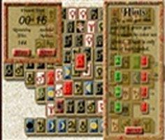 Mah-jongg Anahtarı